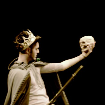 Hamlet Who, Gurdeep Singh