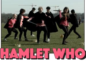 Hamlet Who !